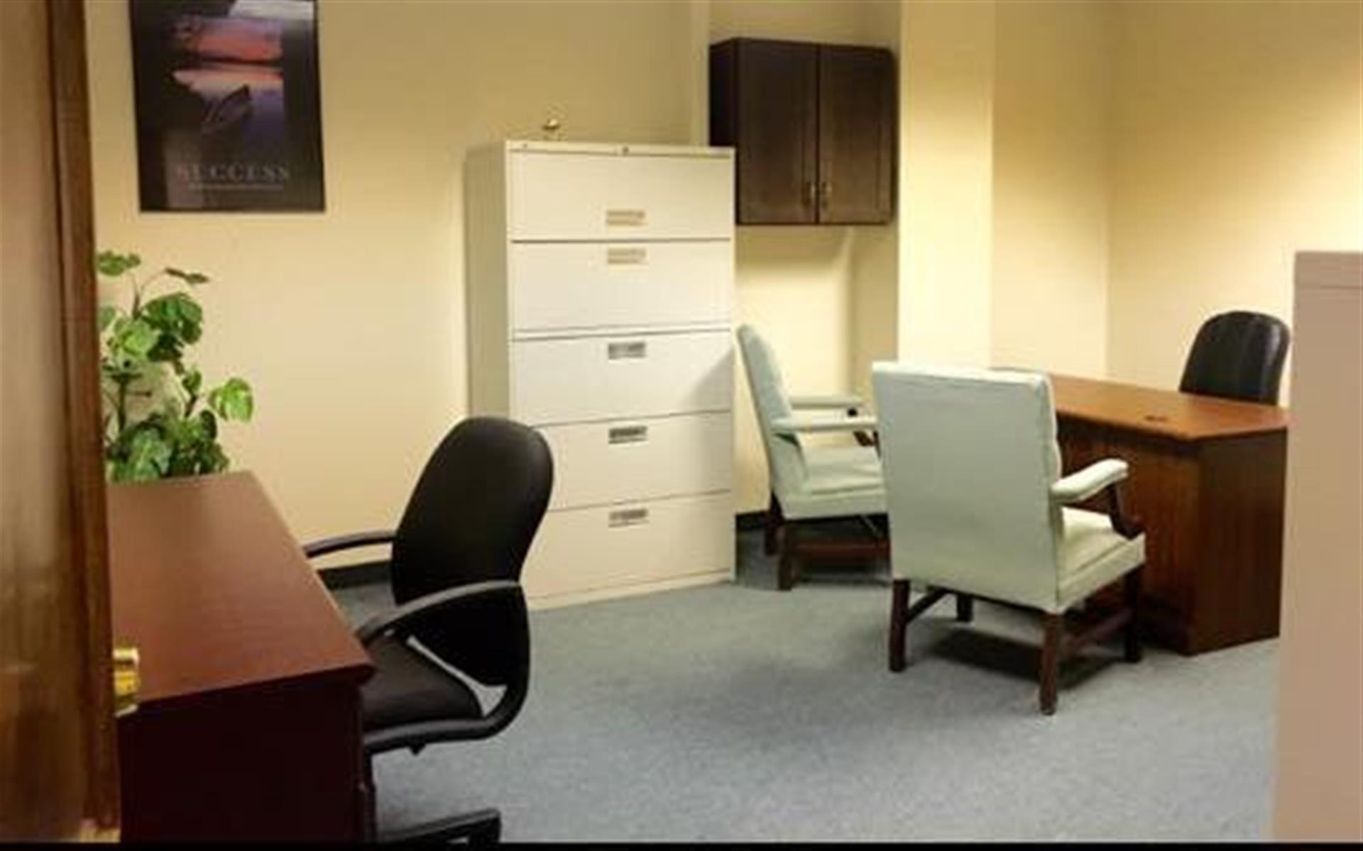 CEO Nashua, Inc. - Office #35