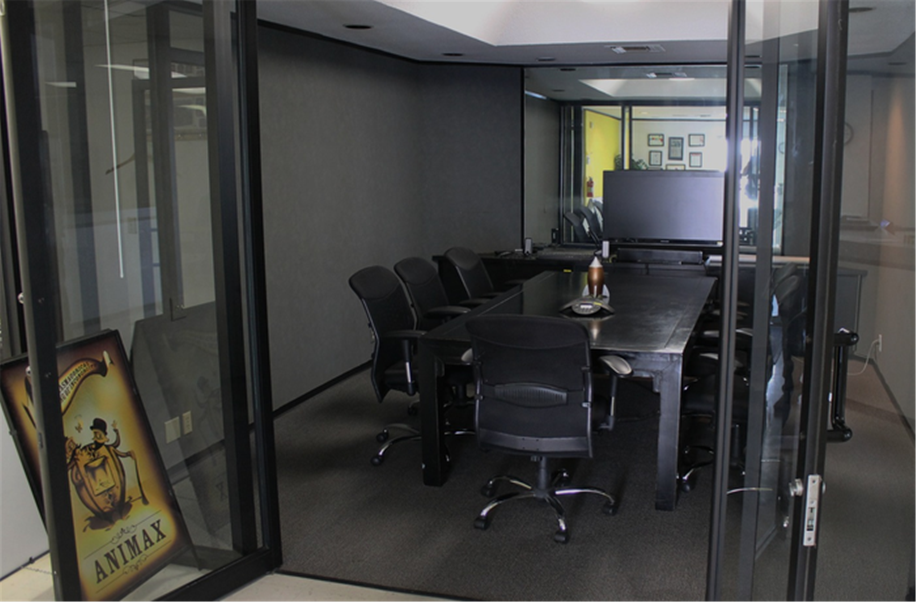 Animax - Conference Room