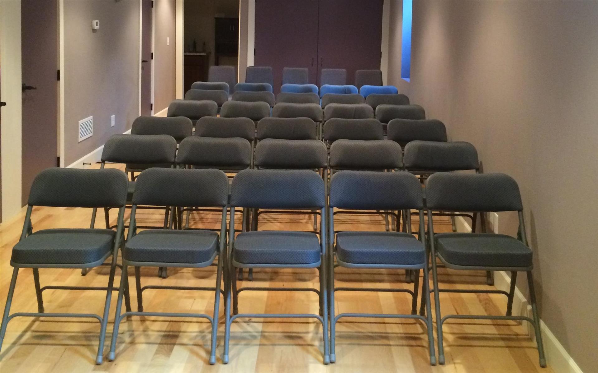 Phoenix Rising LLC - Executive Meeting/ Conference Room