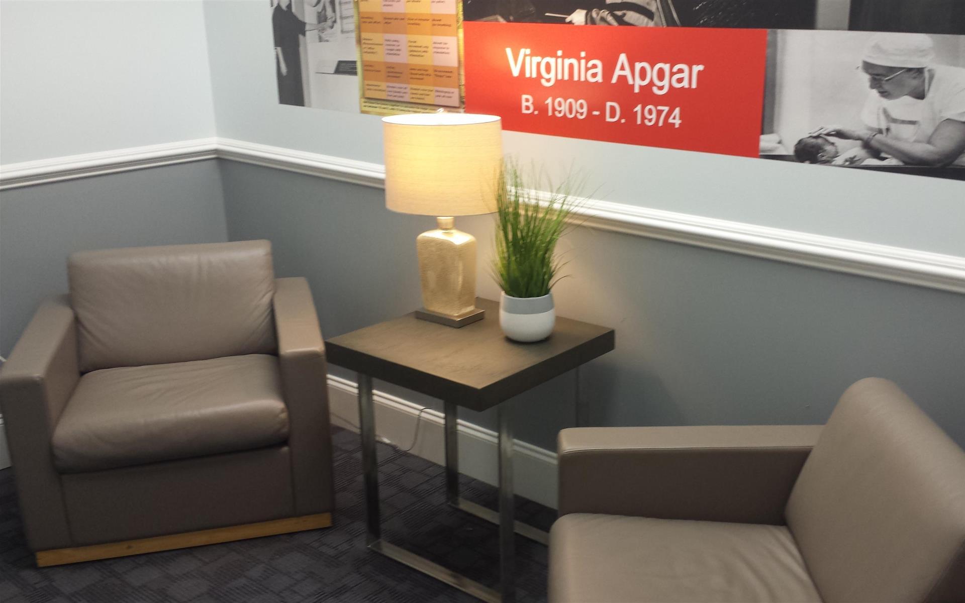 Ibis Venue Center - Apgar Lounge Room