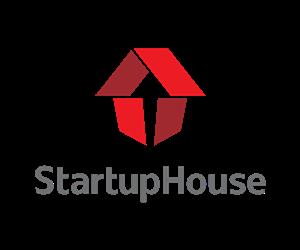 Logo of StartupHouse