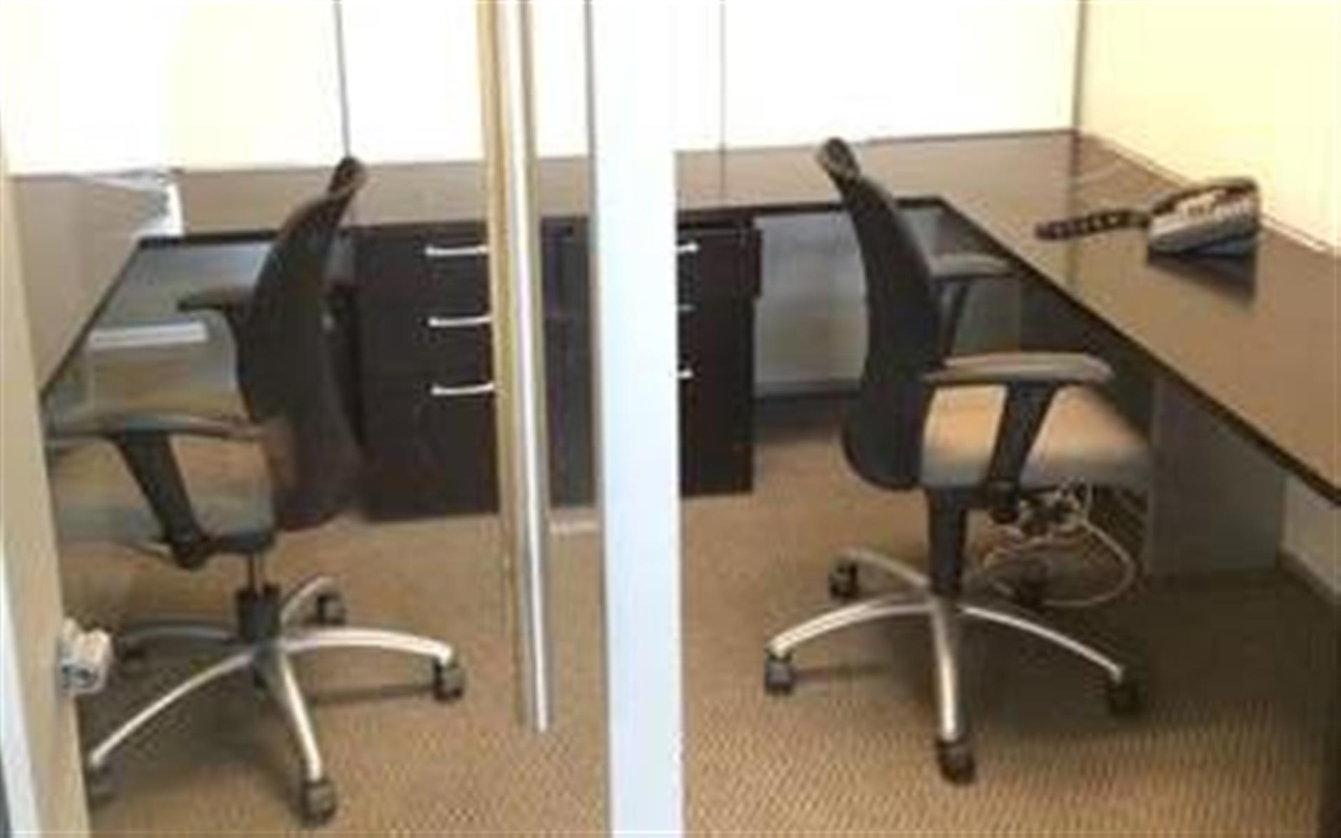 Silicon Valley Business Center - Monthly Private Office - Double