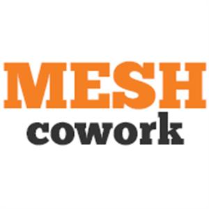 Logo of Mesh Cowork