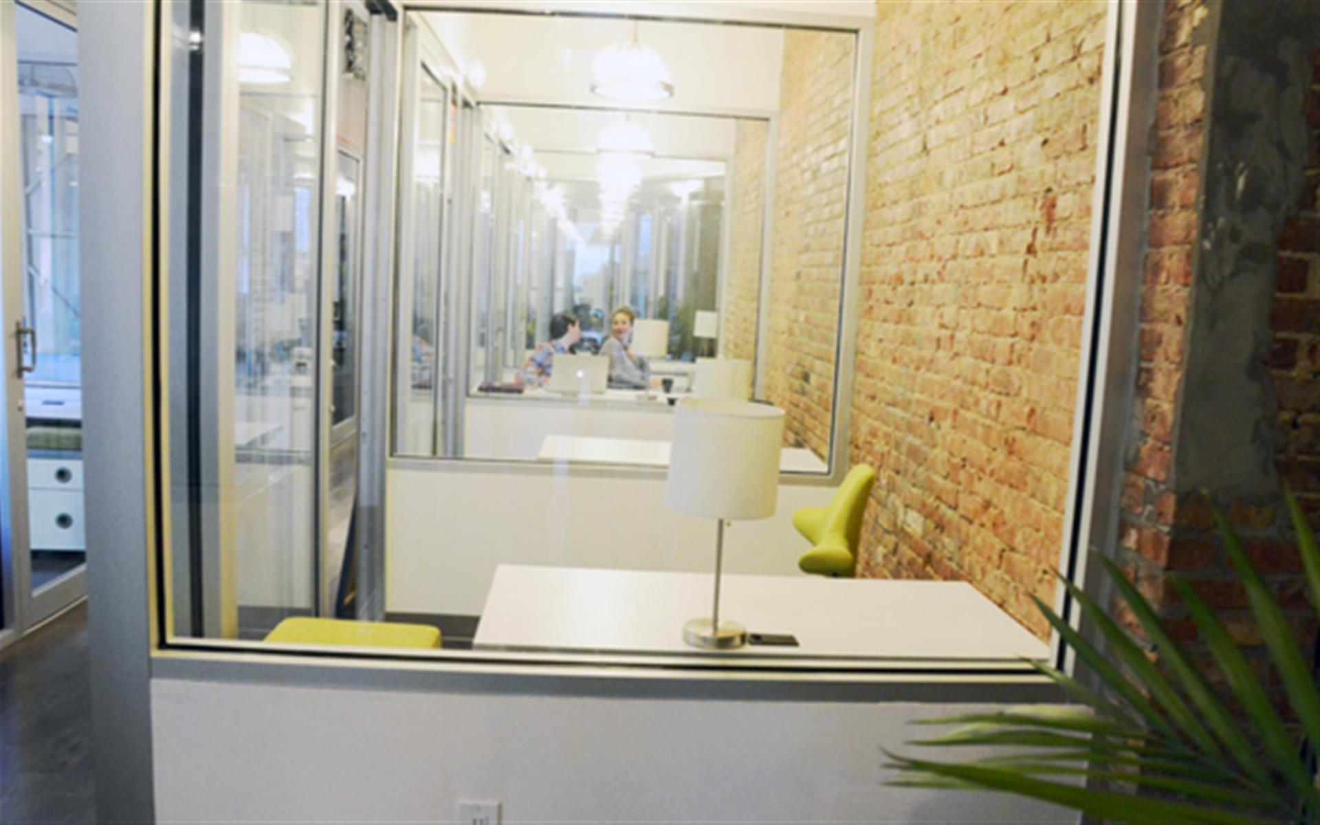 District CoWork - Monthly Office for 1