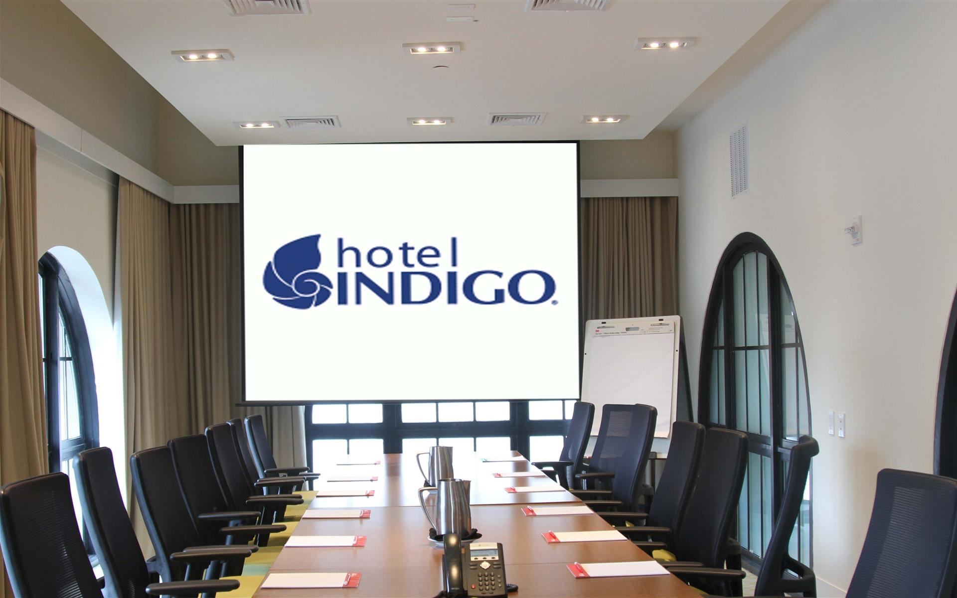 Hotel Indigo Newark Downtown - Edison Room