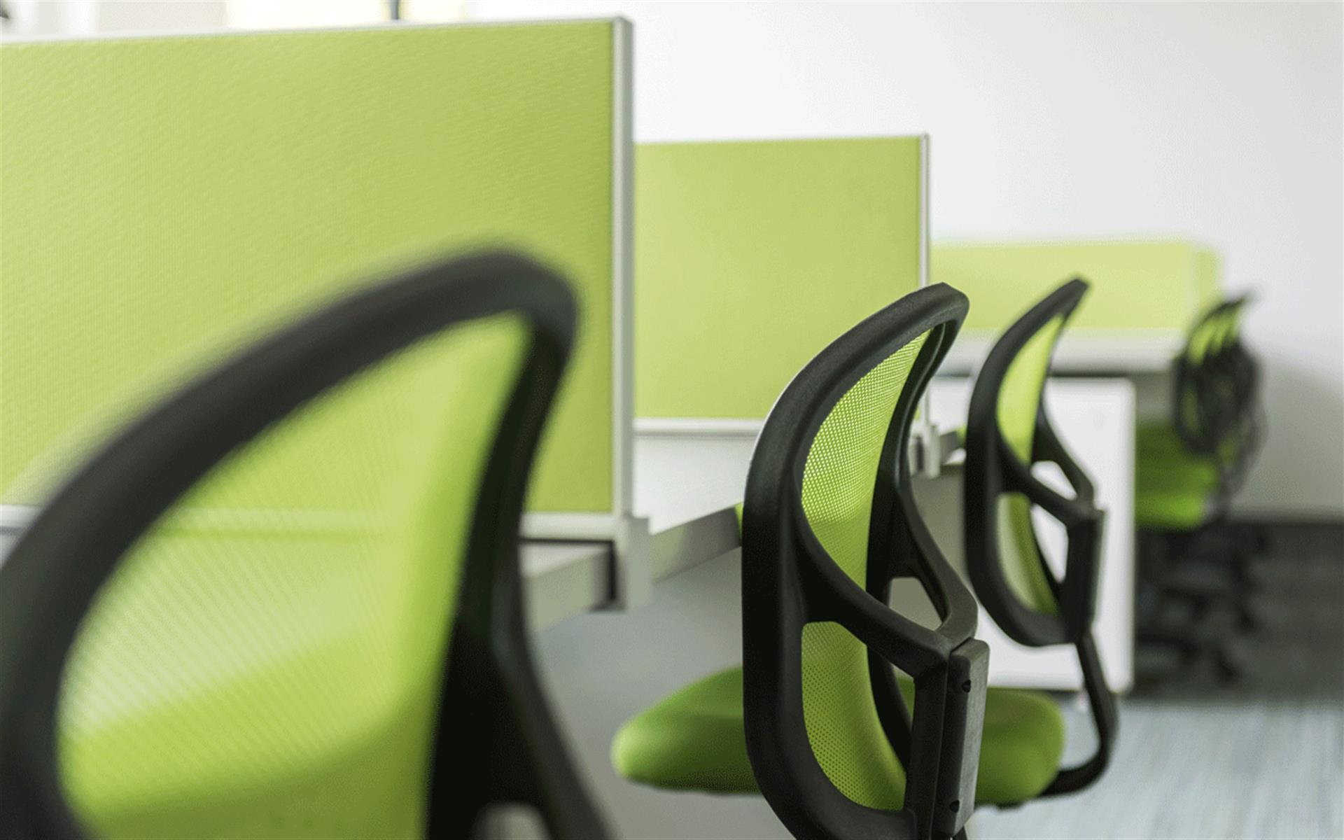COMRADITY Strategy & Creative Resource Center - Coworking Desk for a month