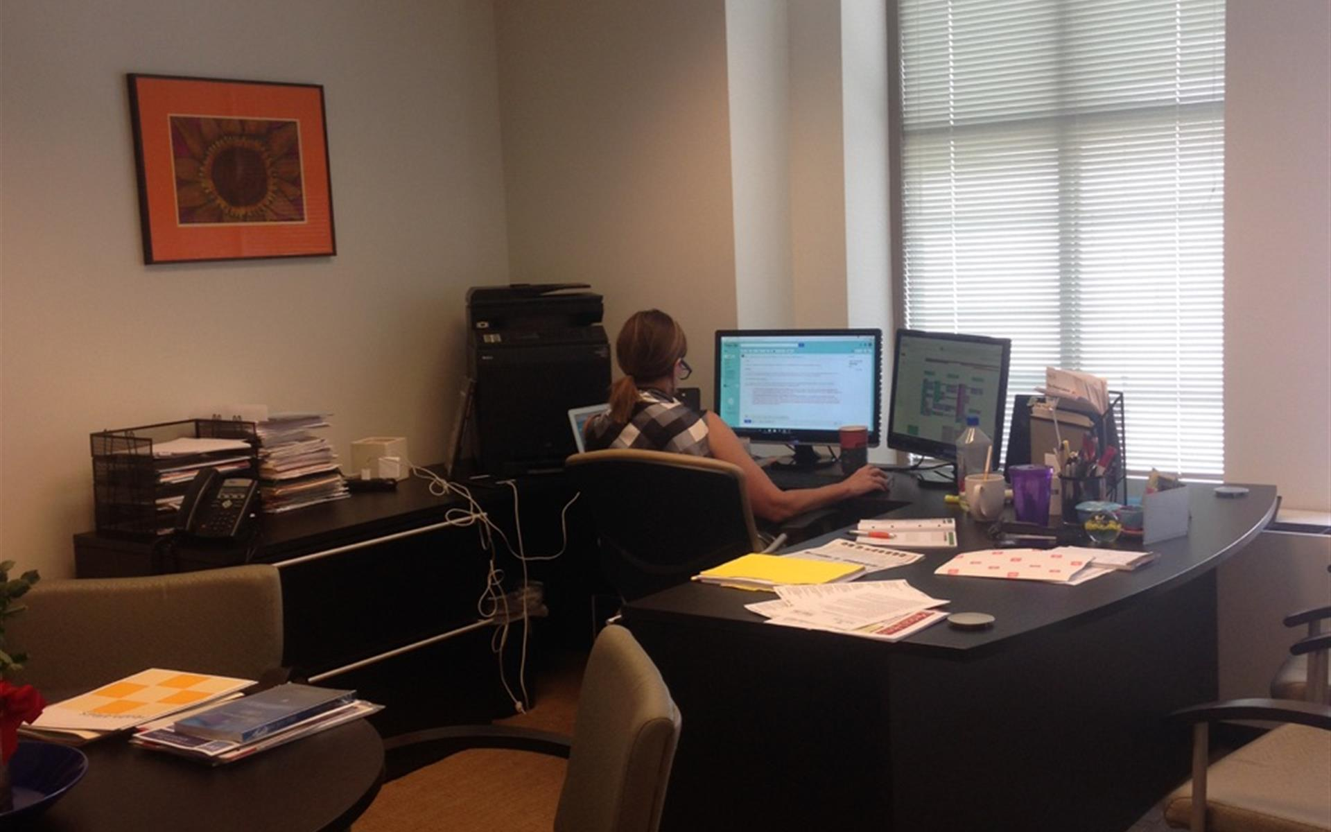 American Academy of Pediatrics - Team Office