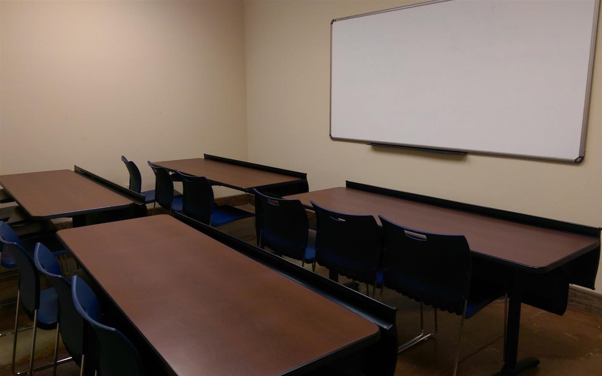 AMS Academic Solutions - Academic Training Room