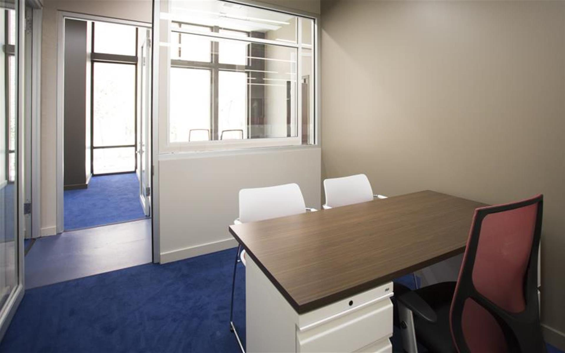 EpicSpaces Co-Working - 1-2 Person Office