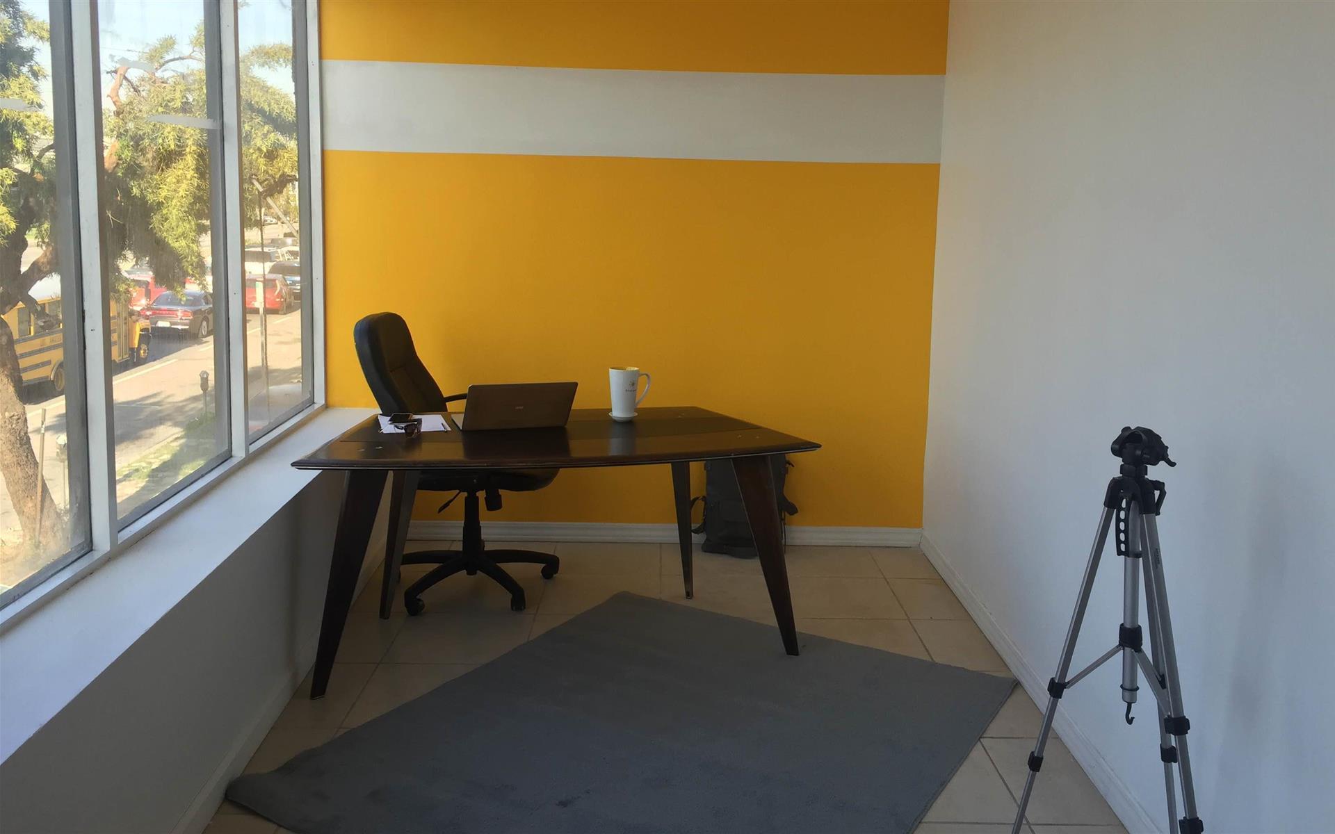 Quiet Office Space - Quiet Office Space - Dedicated Desk