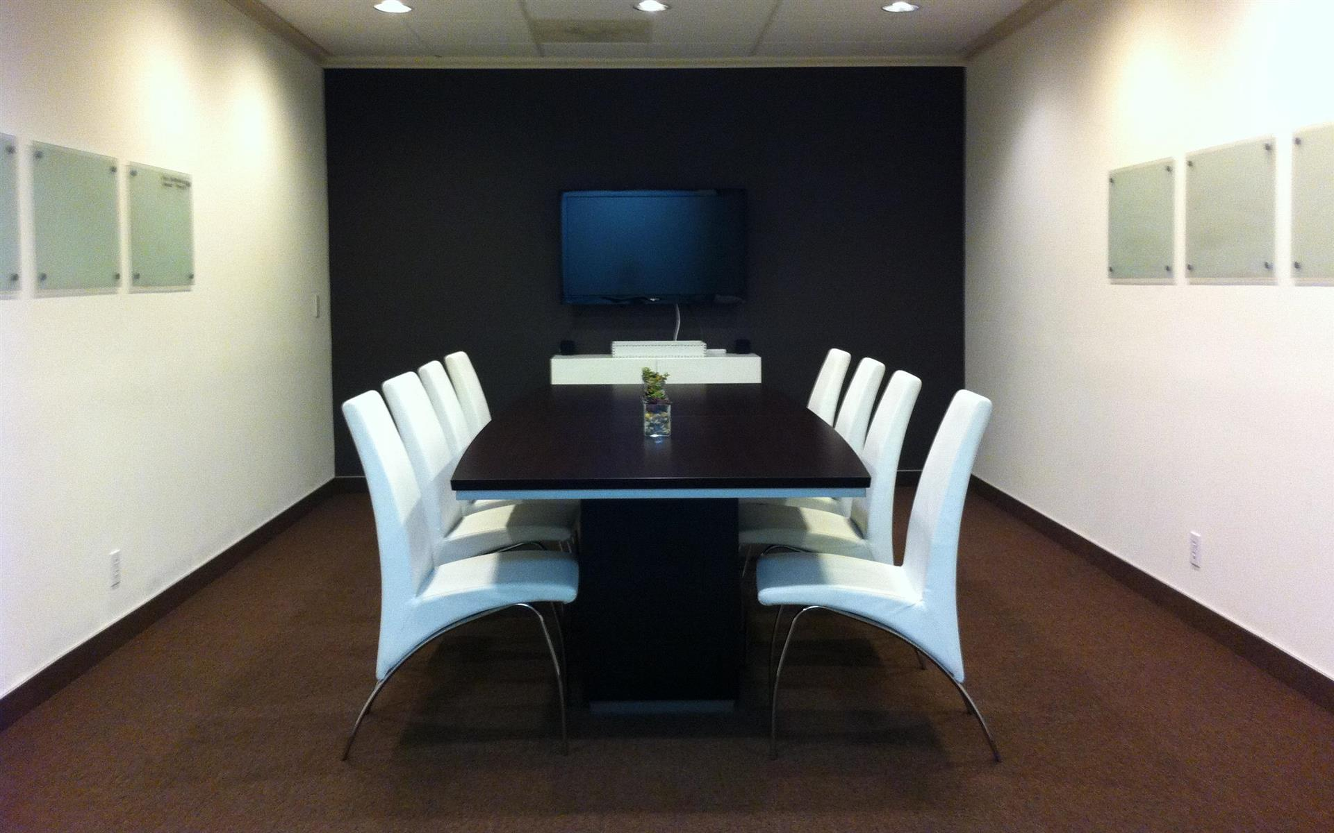 Courtyard Business Center - Large Conference Room