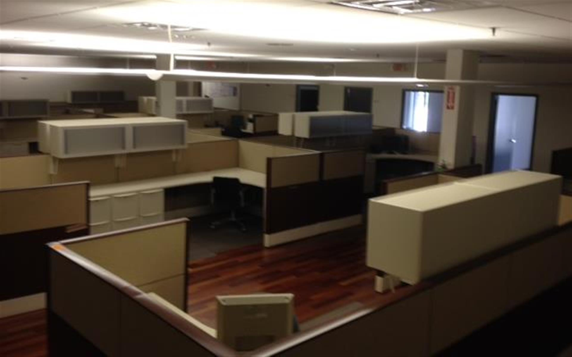 Expo Offices - Wayne, NJ - Team Suite for 20