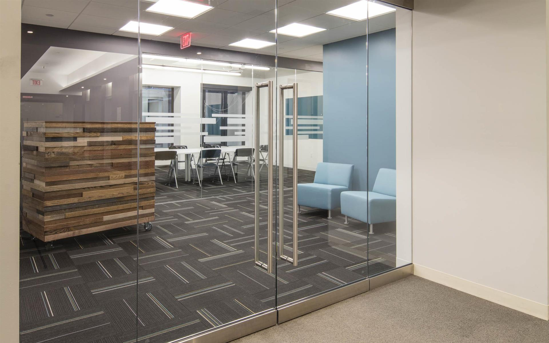 Boston Offices - Exchange Place - Office 526