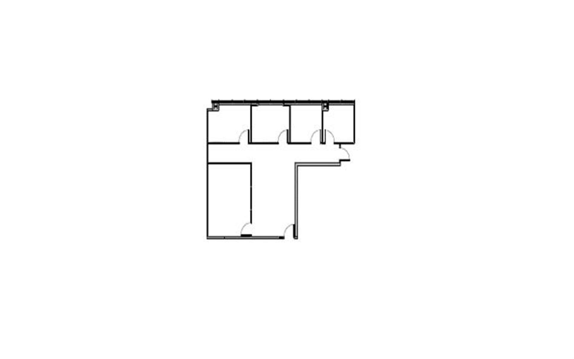 Boxer - Citadel Terrace - Team Space | Suite 580