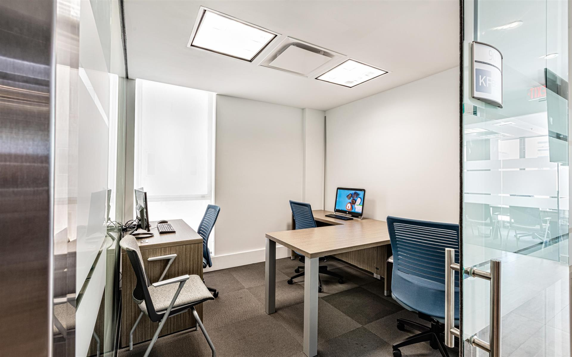 StartHub Miami - Private Office for Startup Team