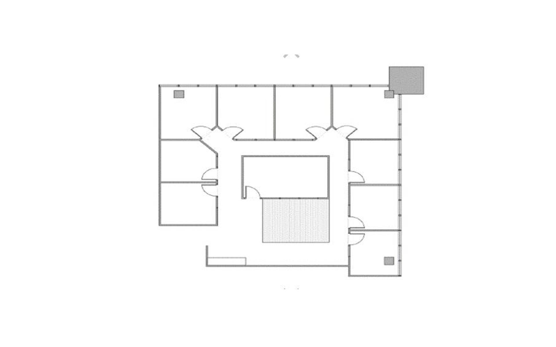 Boxer - 9894 Bissonnet - Team Office | Suite 241.01