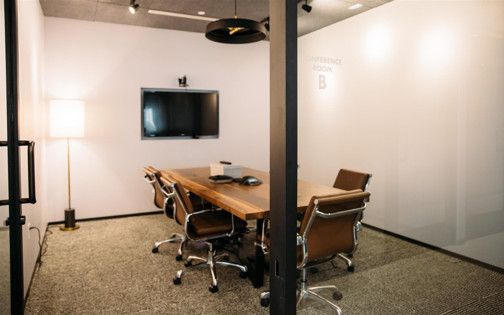 Industrious Los Angeles - Conference Room B