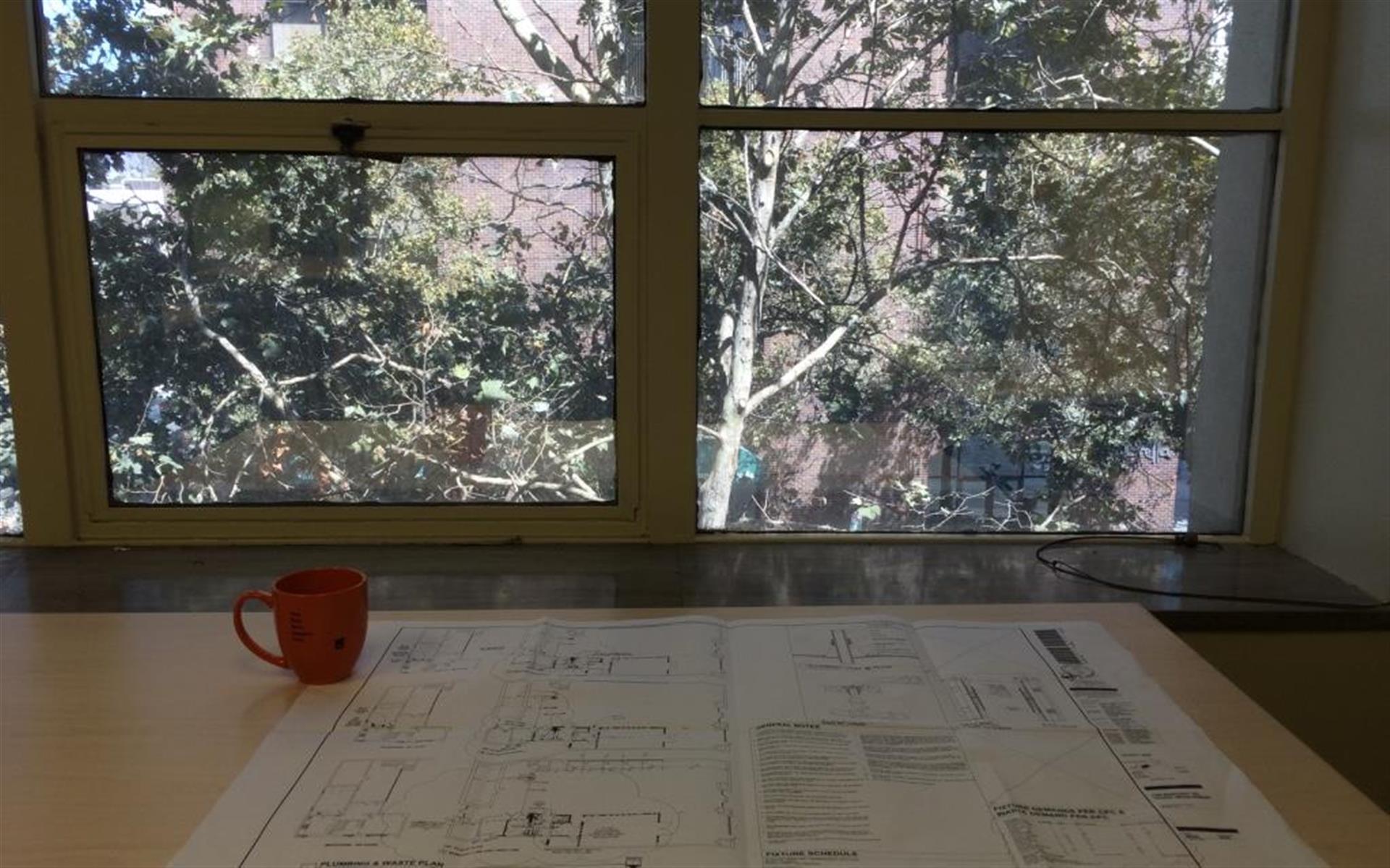 NextSpace Silicon Valley - Workstation