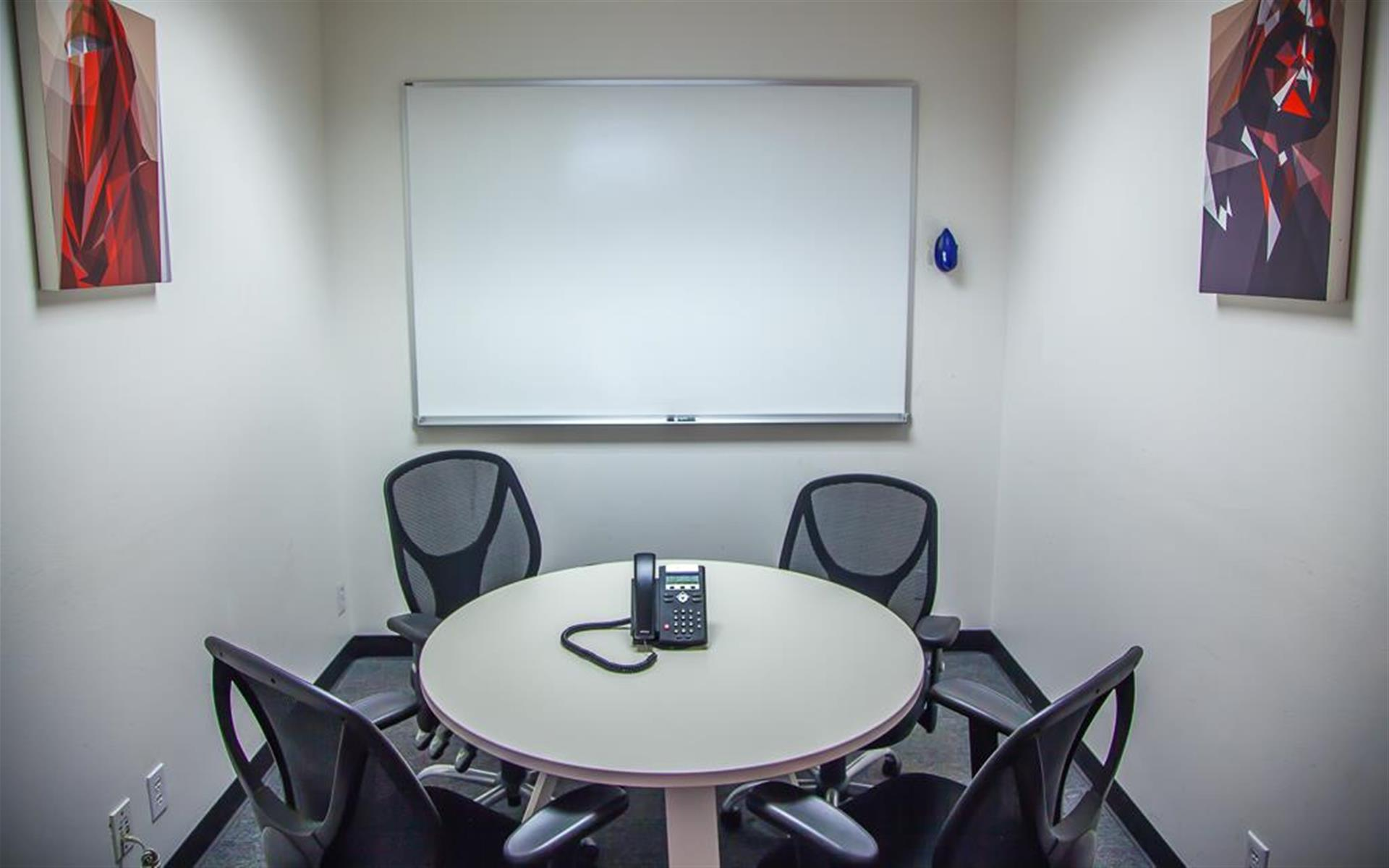 Sandbox Suites South Park - Small Conference Room A