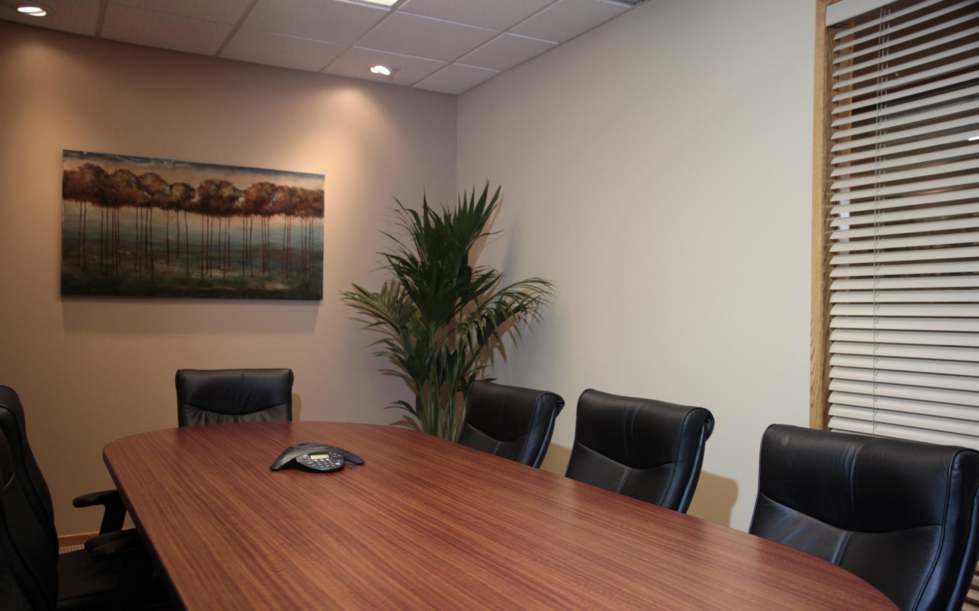 Redwood Litigation Services - Conference Suite