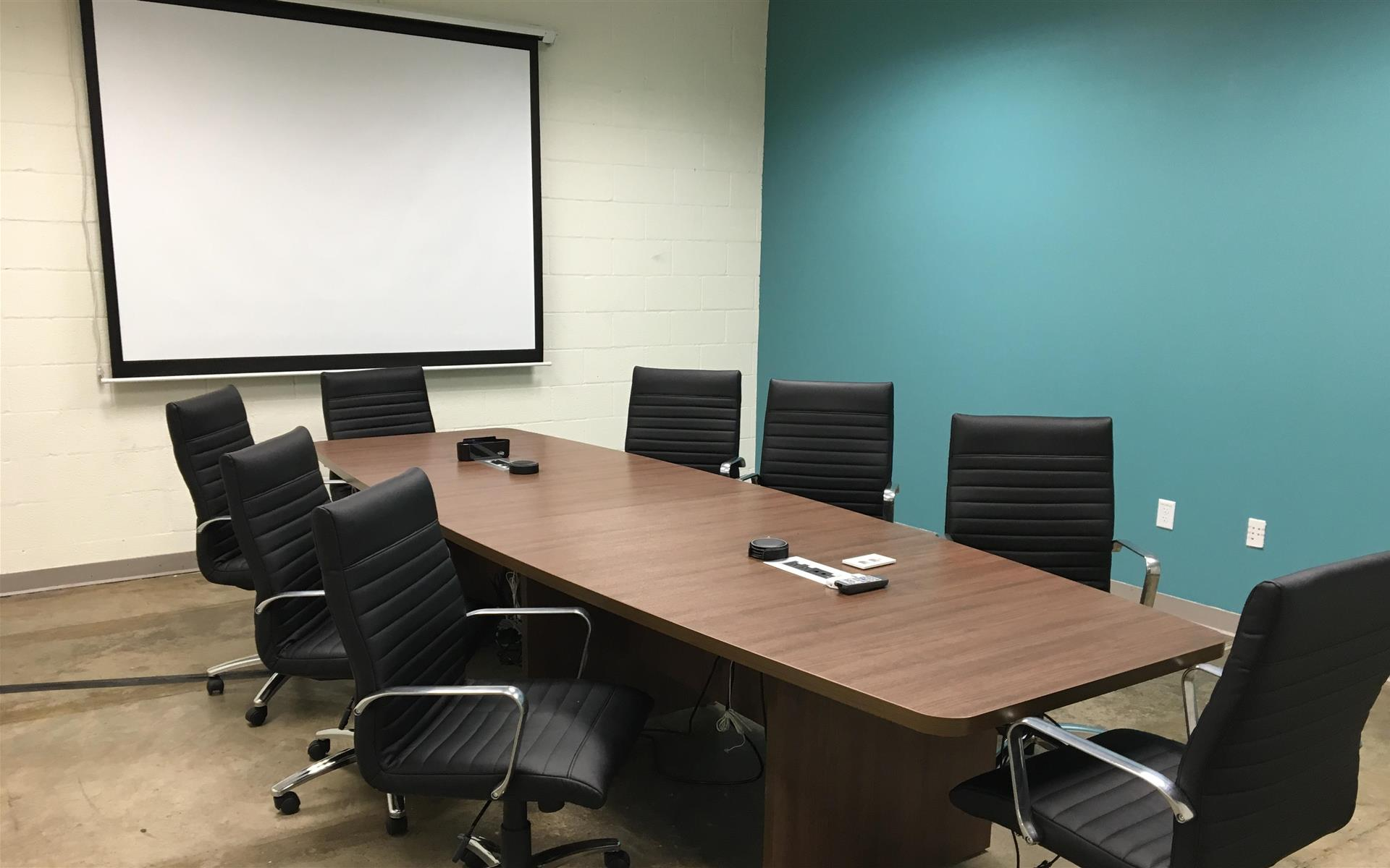 ReCity - Executive Room