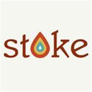 Logo of Stoke Coworking