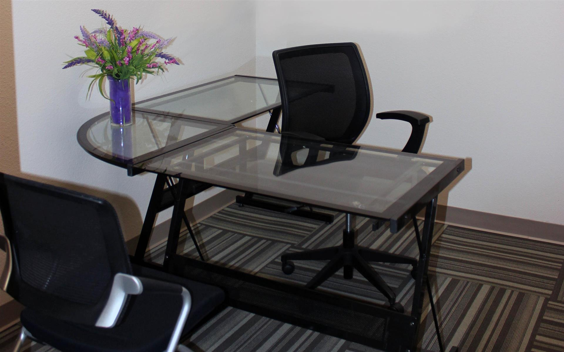 Ensemble Coworking - Private Office Two