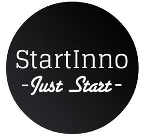 Logo of StartInno