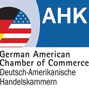 Logo of German American Chamber of Commerce of Houston