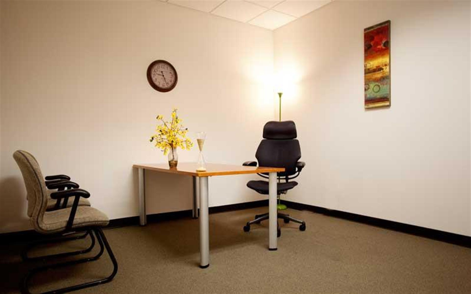 Executive Office Suites at Lafayette Village - Private Office for 1