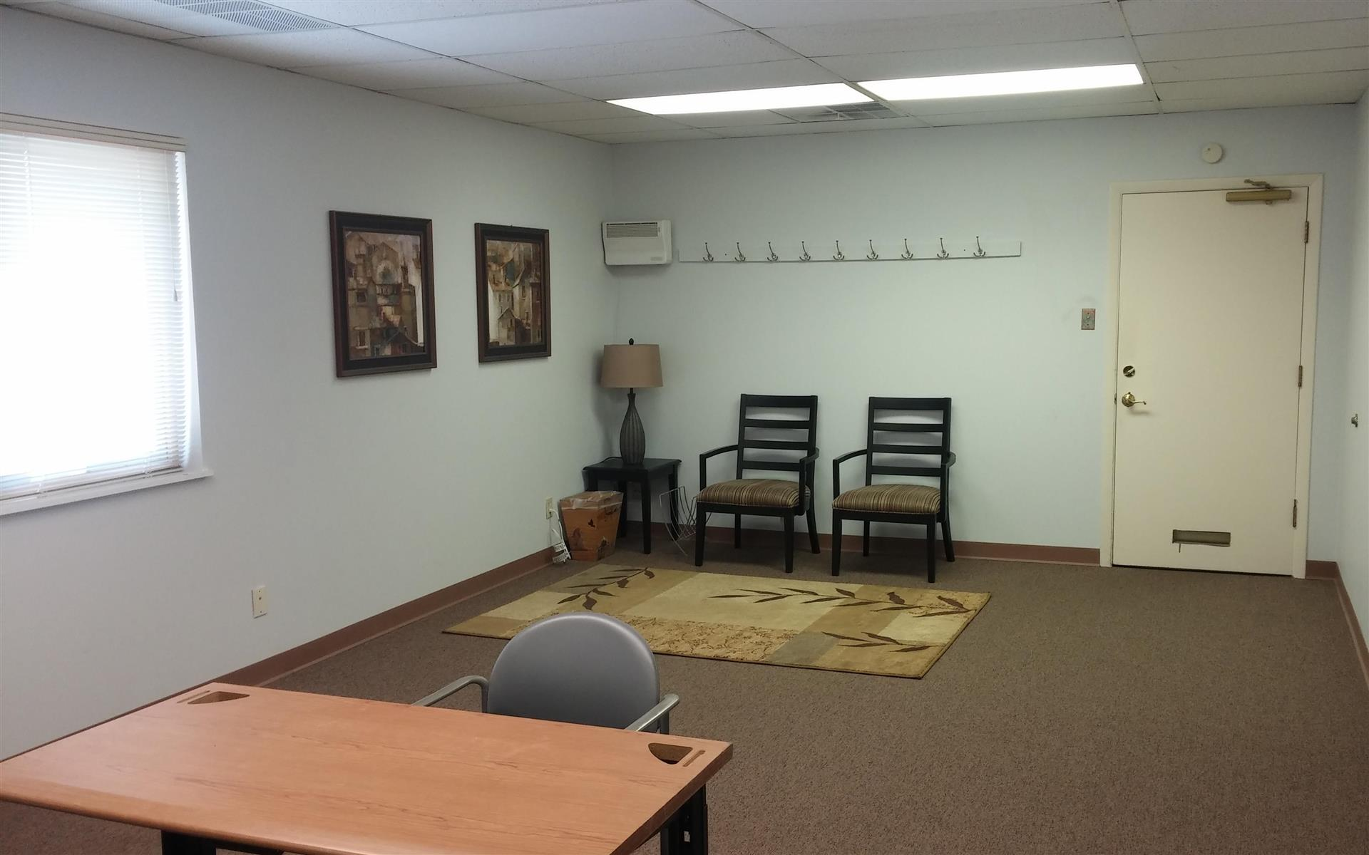 Innovative Therapy - Meeting Room