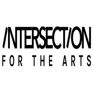 Logo of Intersection for the Arts