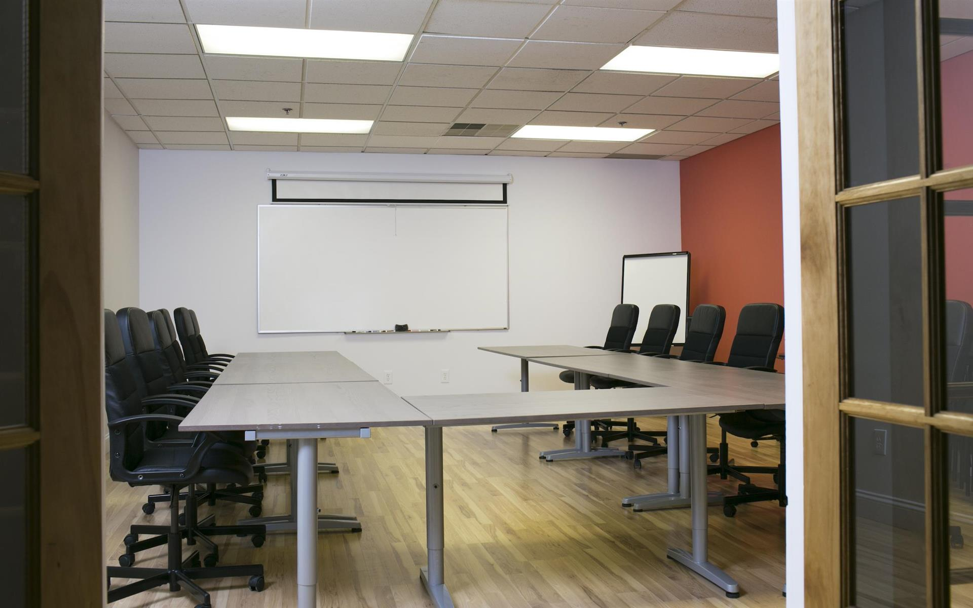 Indiegrove - Conference Room