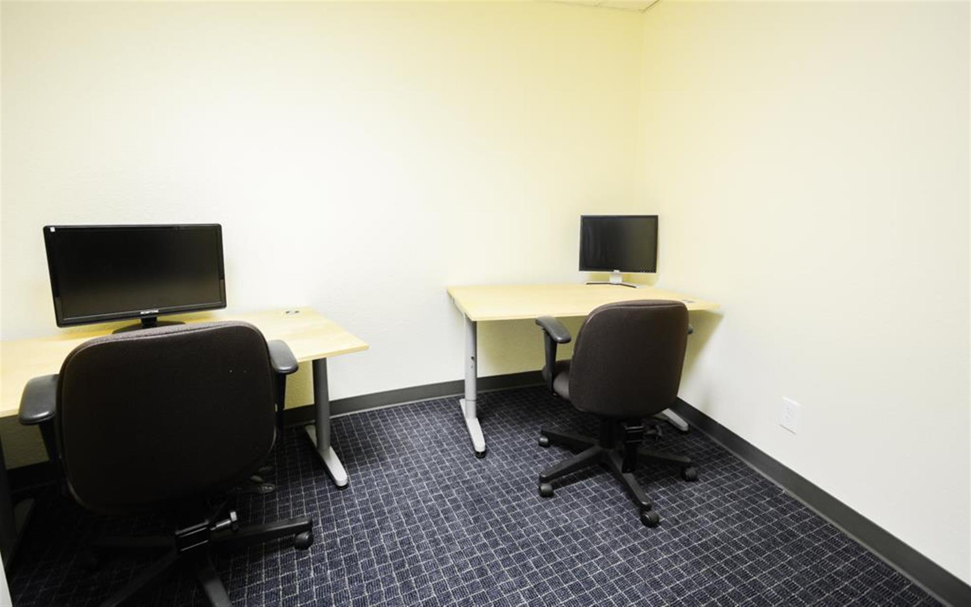 The Startup Admin Co-Munity - Double Private Office Monthly