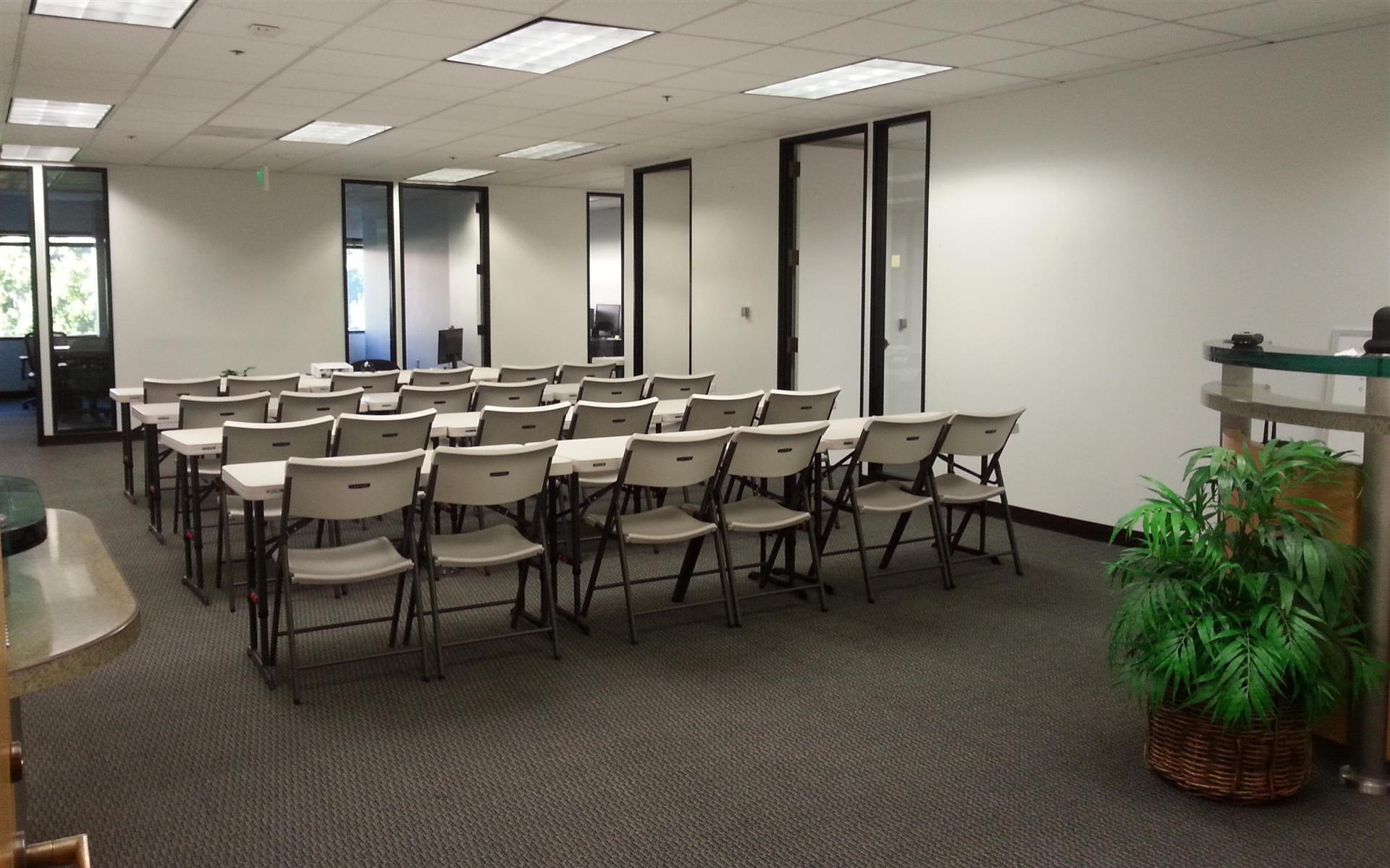 1000 Corporate Center Drive - Lecture Hall