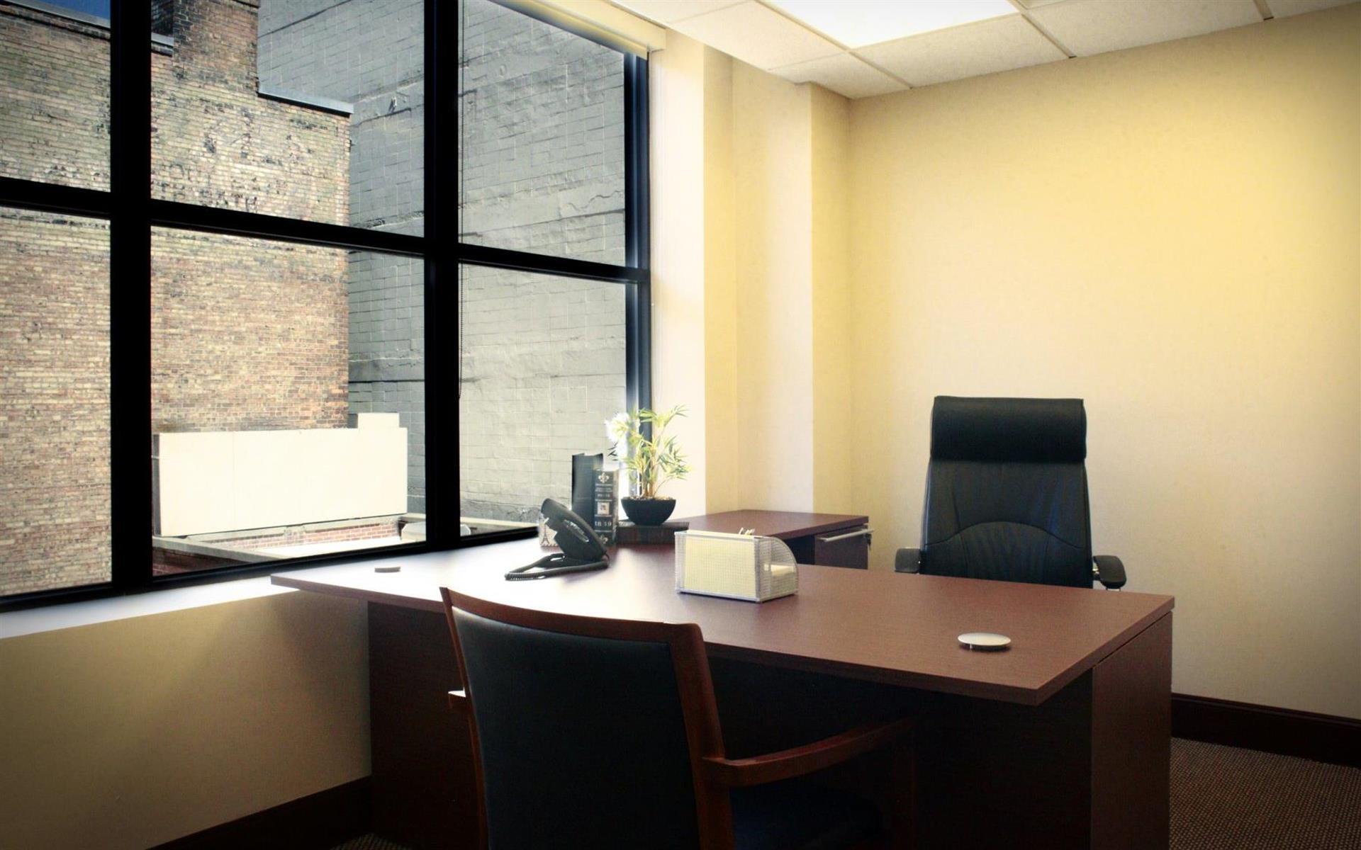 Office Evolution - Salt Lake City/Downtown - Team Office 512