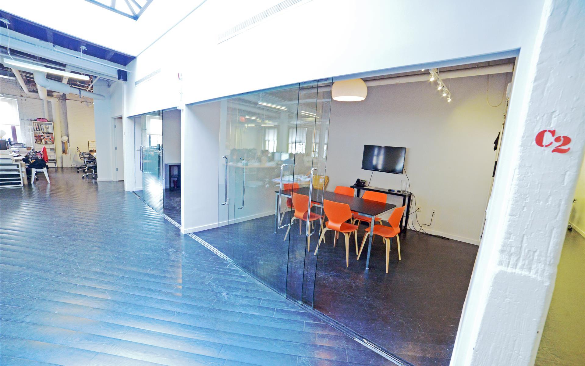 2P Tribeca - NYC - Team Office at 2P Tribeca