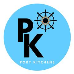Host at Port Kitchen @ Kaiser Center