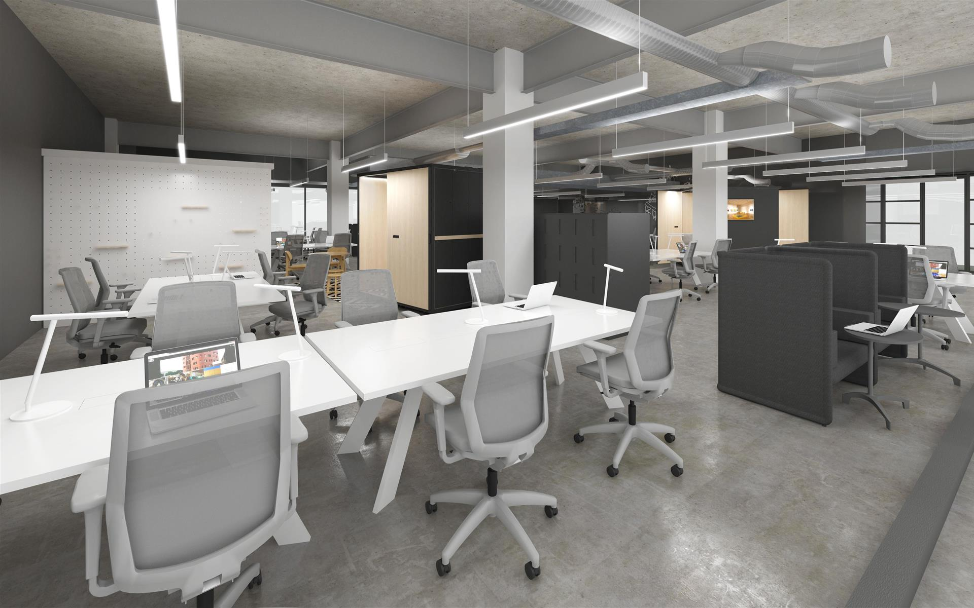 altSpace | Chicago - altspace for 20