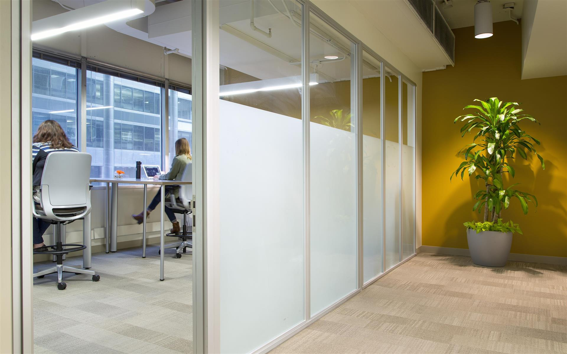 Serendipity Labs Chicago OSW - Day Pass with Coworking Plus access