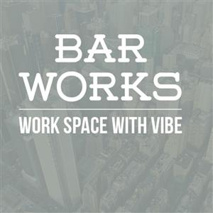 Logo of Bar Works Inc - Workspace with Vibe