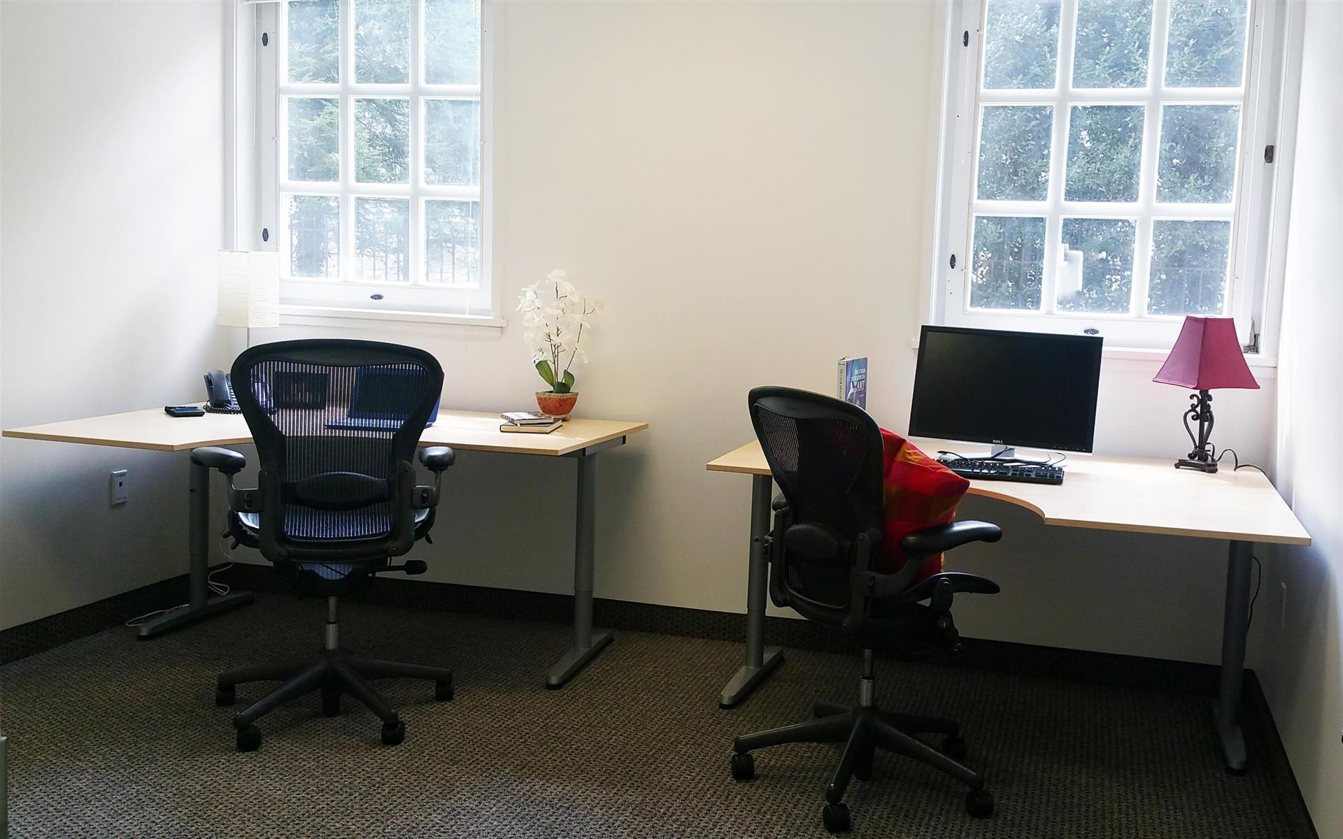 Launch Workplaces Towson - Shared Office #1