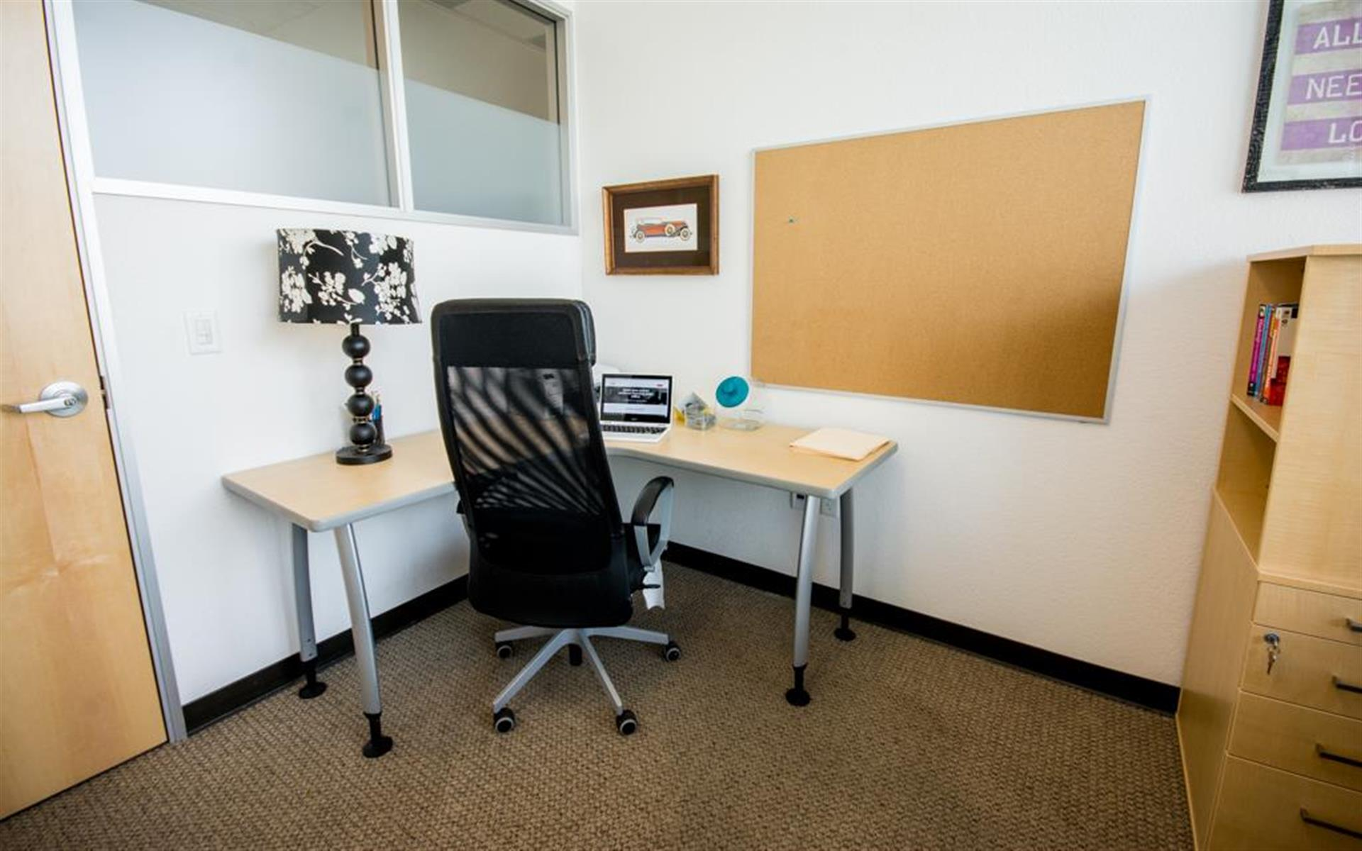 Innoworld - PROMO PRICING Perimeter Private Office