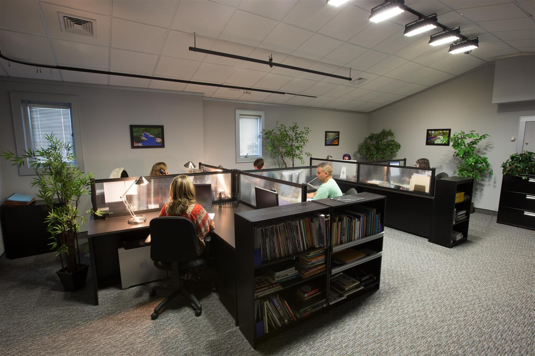 Instant Office - East Northport, NY - Standard Seating