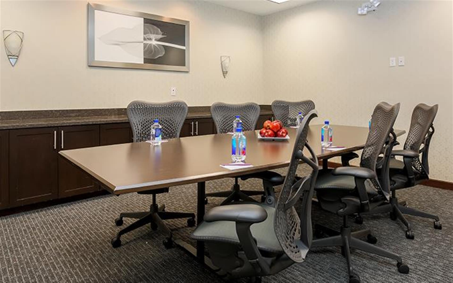 Residence Inn Arlington South - Boardroom