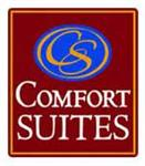 Logo of Comfort Suites Ontario Convention Center Hotel
