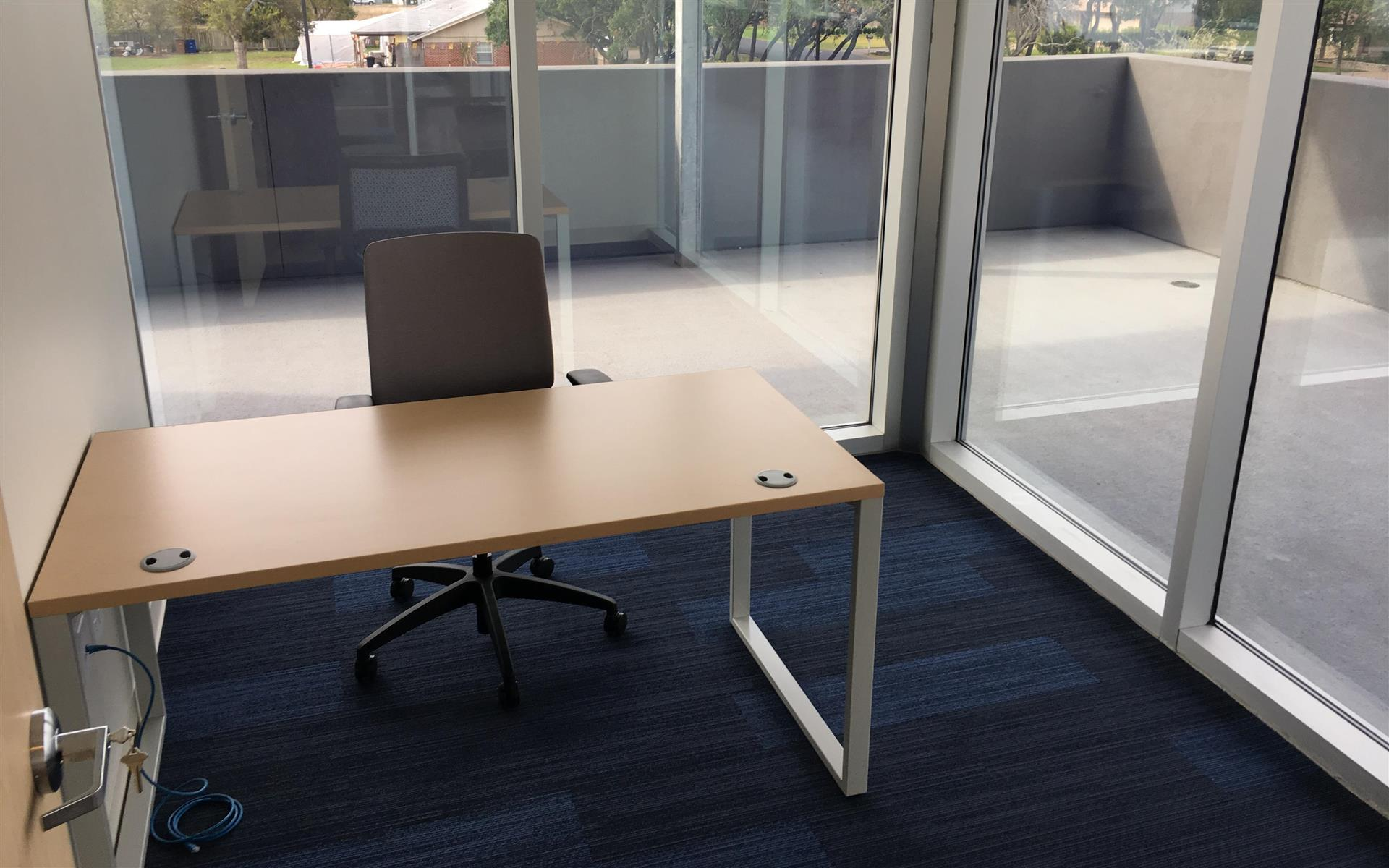Greenway Central - Private Office 1