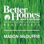 Logo of BHG, Mason-McDuffie Real Estate Berkeley