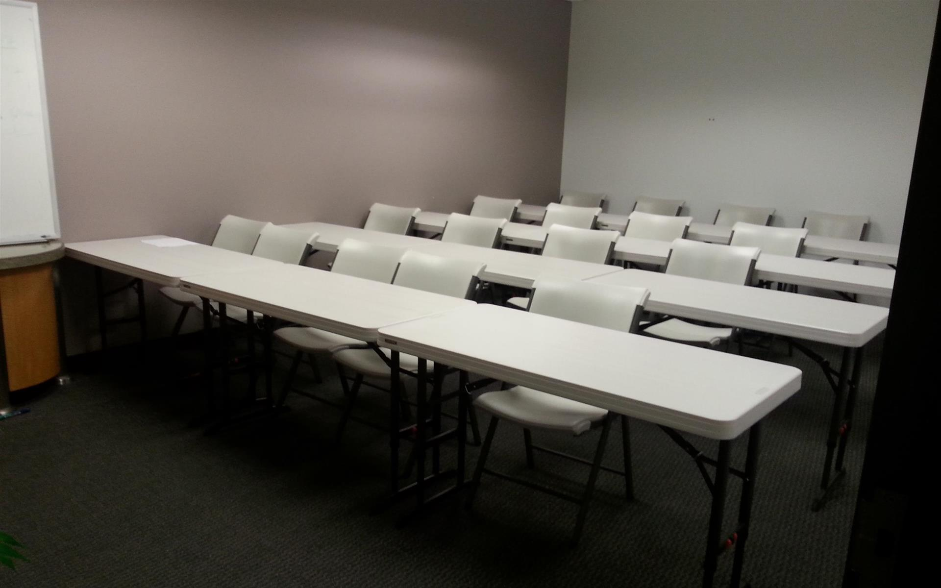 1000 Corporate Center Drive - Conference Room