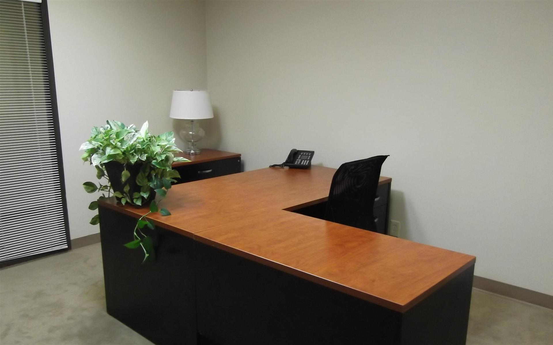 (OSO) Office Suites at Orange - Interior Office
